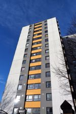 BLACKFRIARS COURT, SALFORD, M3