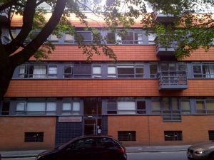STONEBRIDGE HOUSE, Cobourg St, M1