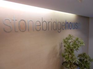 STONEBRIDGE HOUSE, Coburg St, M1