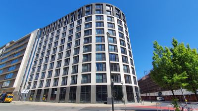 THE HUB, Piccadilly Place, M1