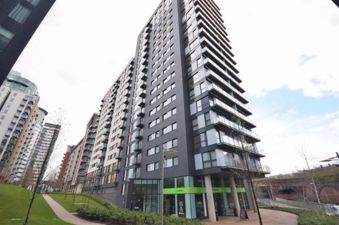 CYPRESS PLACE, GREEN QUARTER, M4 4EF