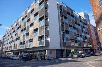 Moho Building, Ellesmere St, M15 4FY