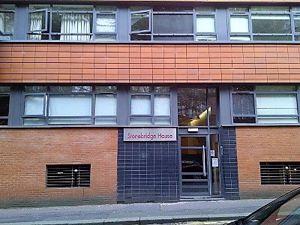 STONEBRIDGE HOUSE M1 3GB