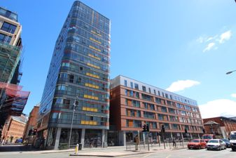 NUOVO AAPARTMENTS, GREAT ANCOATS STREET, M4