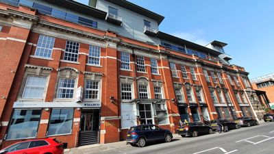 Sorting House, Newton St, M1 1EP