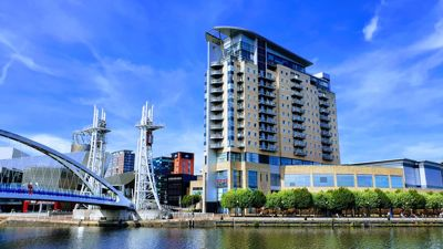 IMPERIAL POINT, Salford Quays, M50