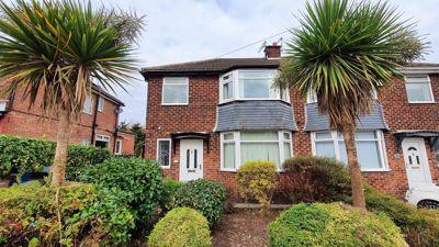Broomhall Lane, Salford, M27 8XG