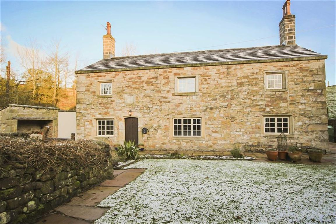 4 Bed Farmhouse For Sale - Main Image
