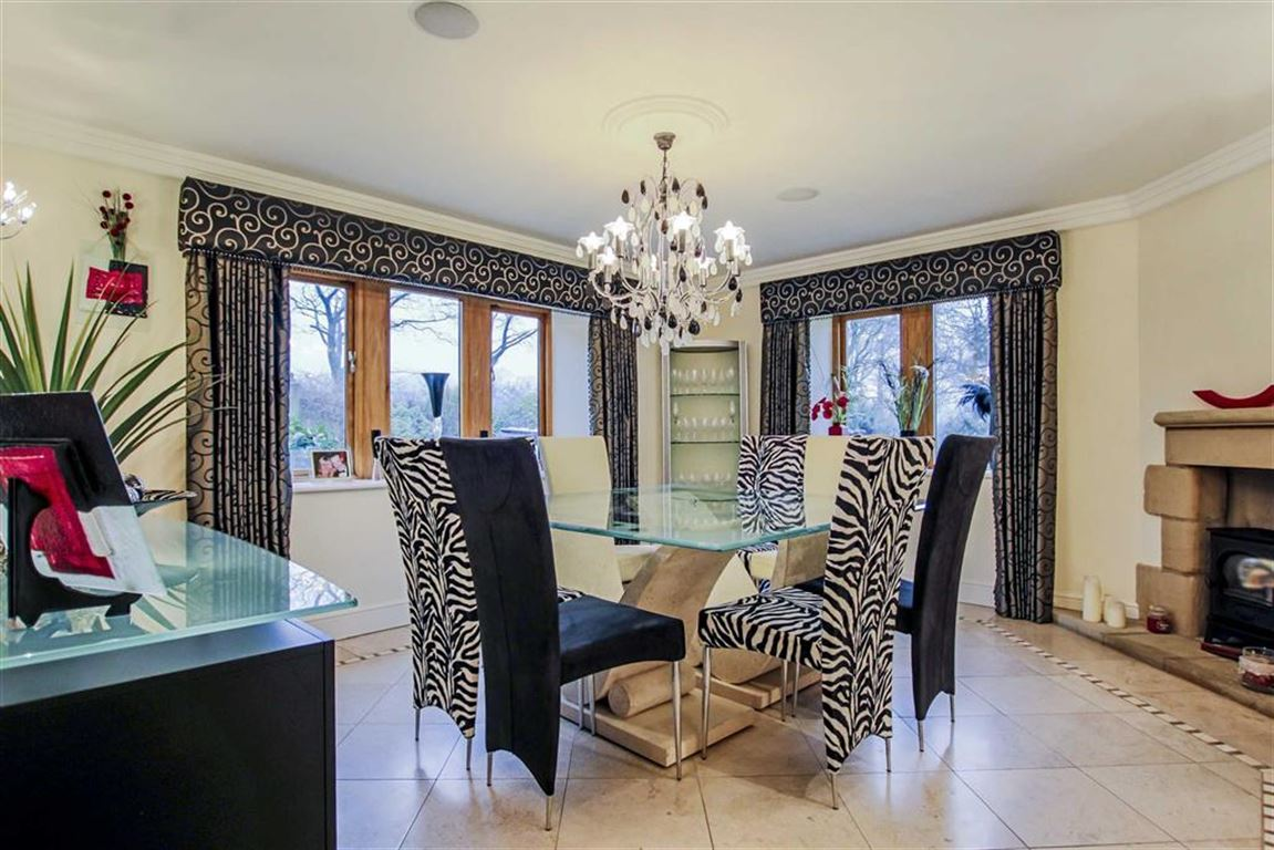 6 Bedroom Detached House For Sale - Image 7