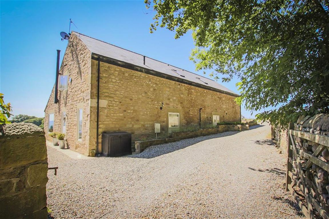 4 Bedroom Barn Conversion For Sale - Image 35