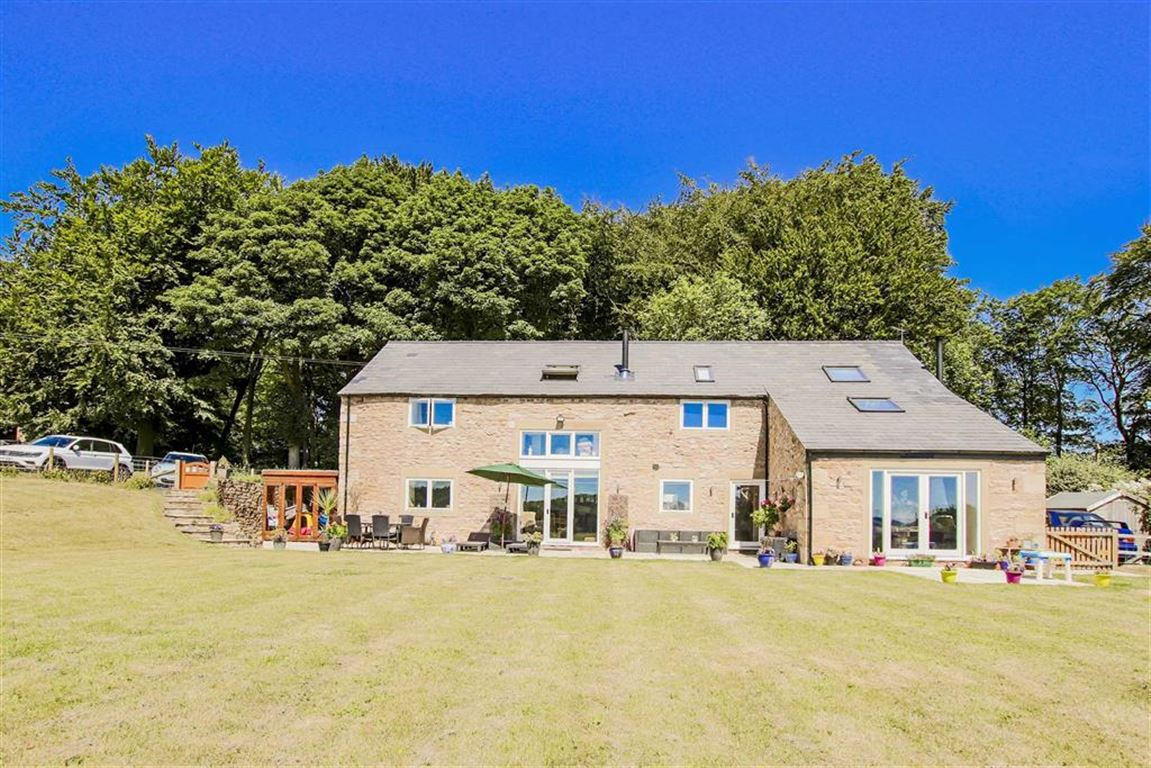 4 Bedroom Barn Conversion For Sale - Image 26