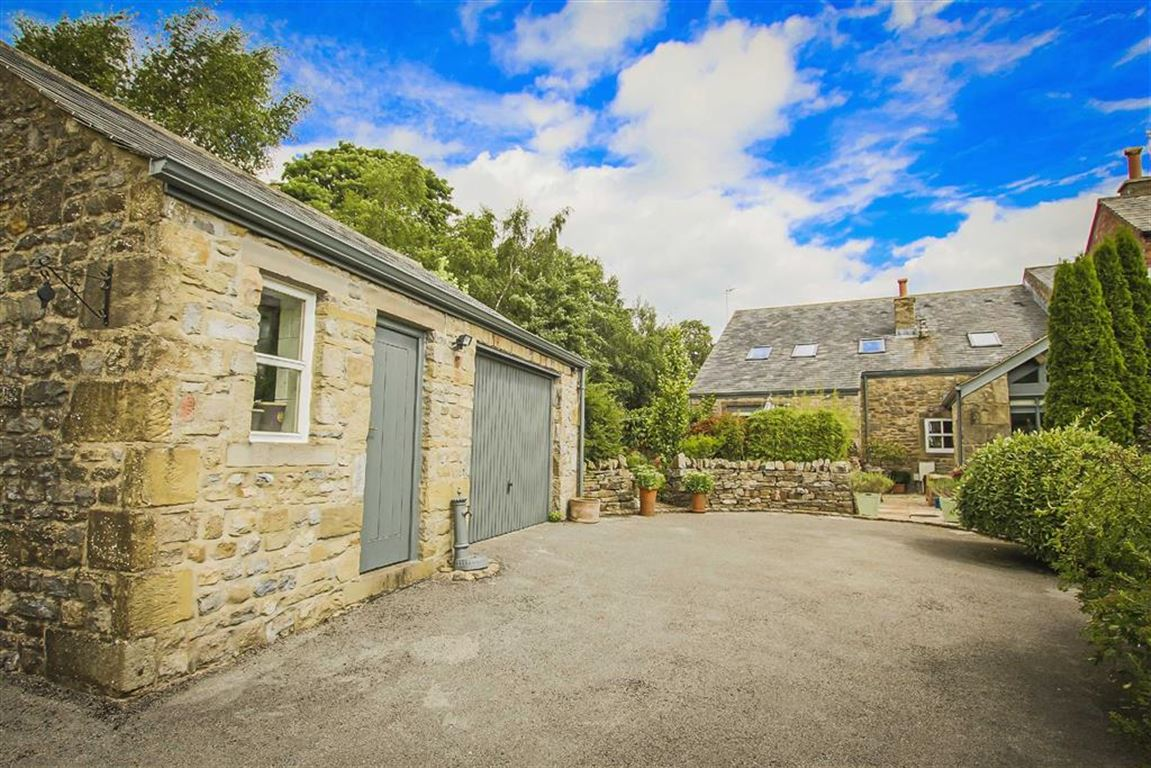 4 Bedroom Barn Conversion For Sale - Image 10