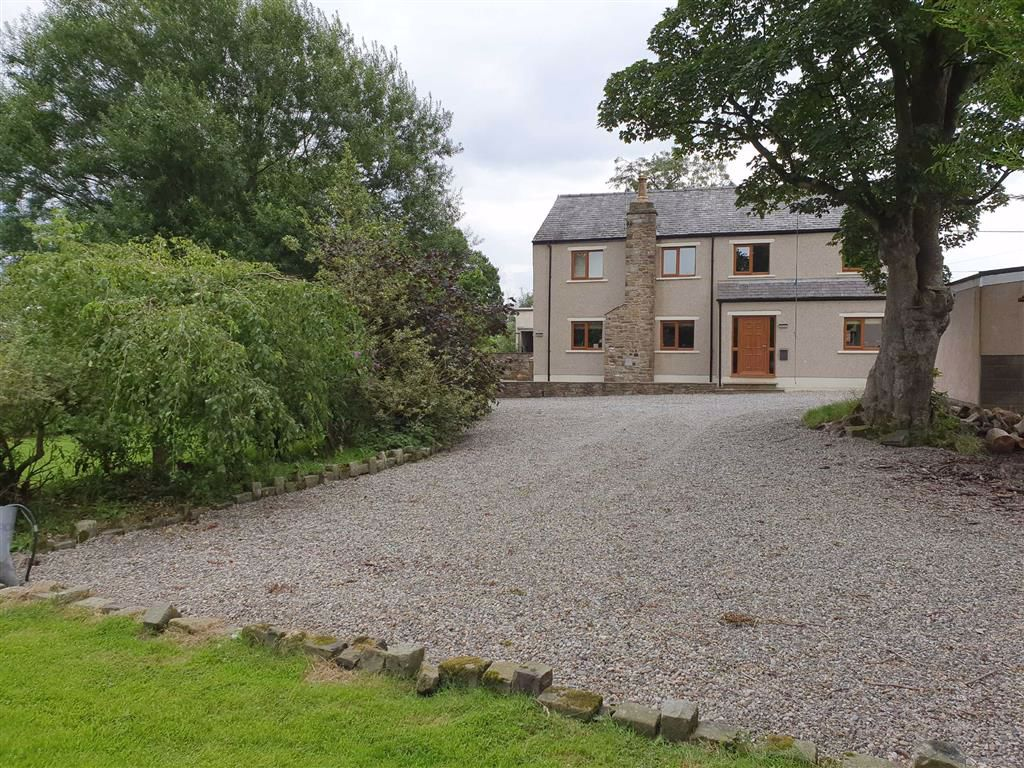 4 Bed Barn Conversion For Sale - Main Image