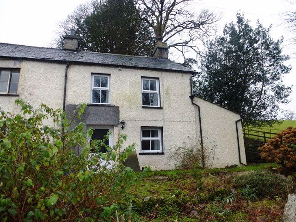 2 Rose Cottages Penny Bridge Nr. Ulverston