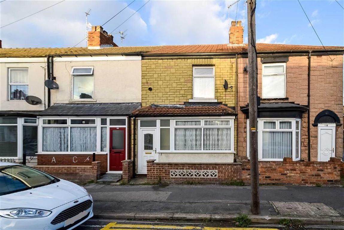 Buckingham Street, Hull £67,500