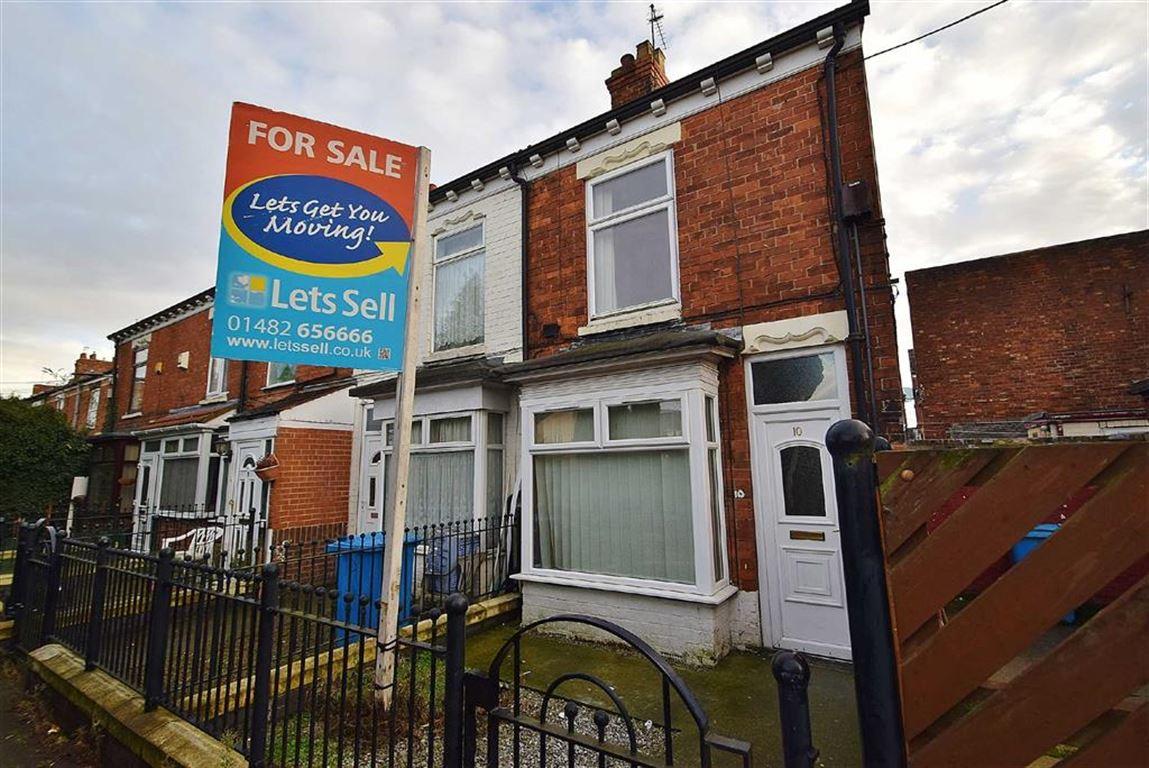 Evas Avenue, Hull, East Yorkshire £57,000