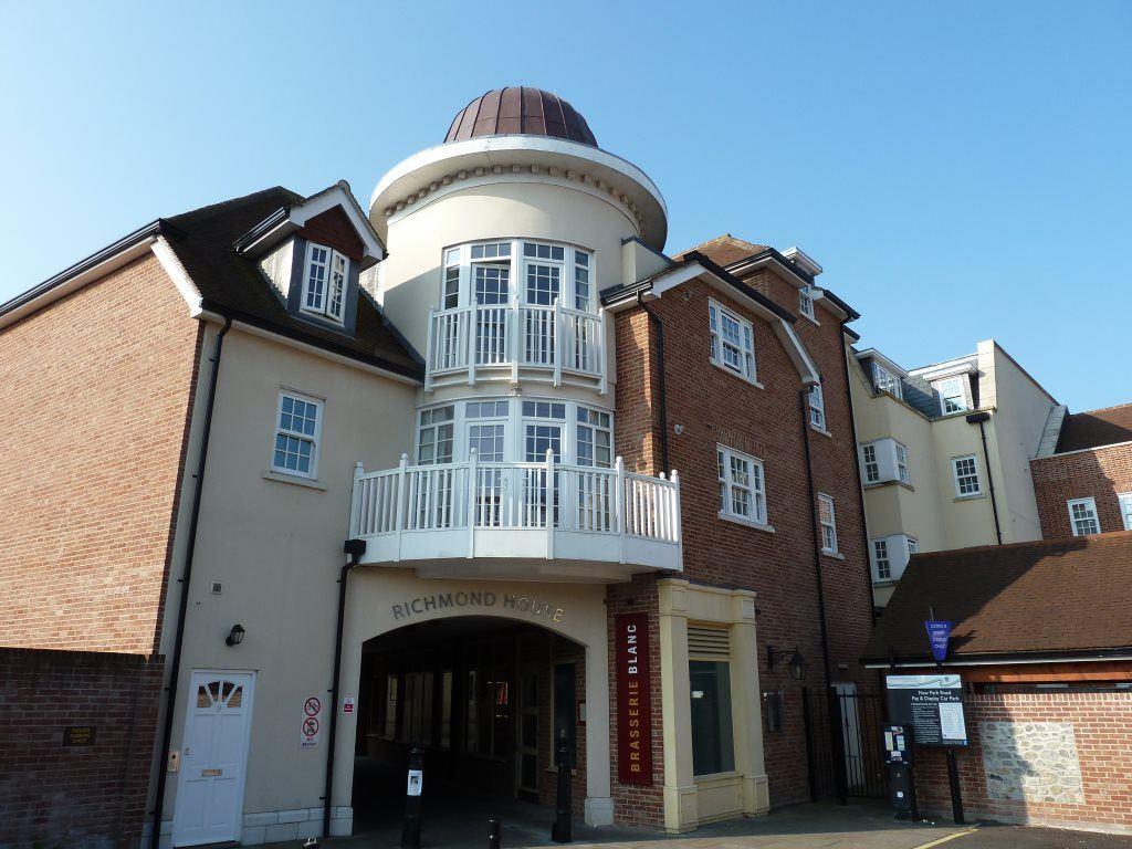 Richmond House,  West Sussex  West Sussex