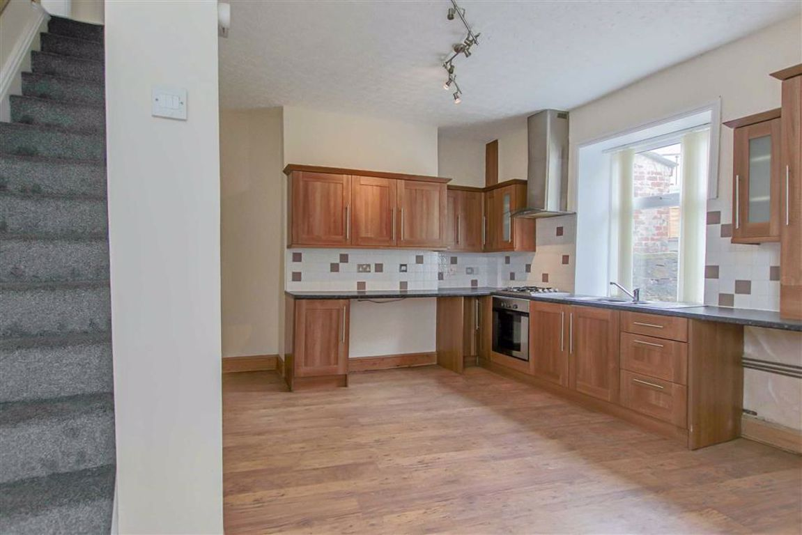 2 Bedroom End Terrace House For Sale - Main Image