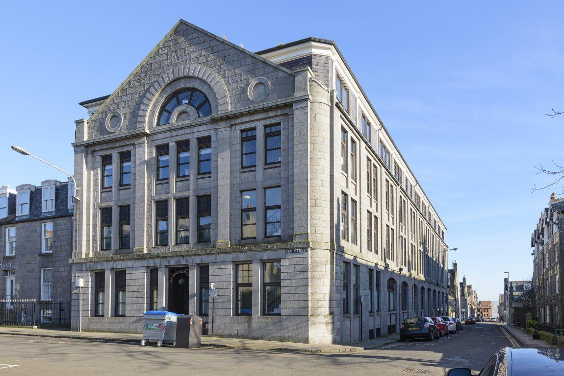 Dee Street Flat , Dee Street, Aberdeen, AB1