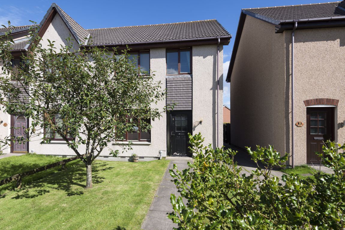 Cove Court, Aberdeen, AB1