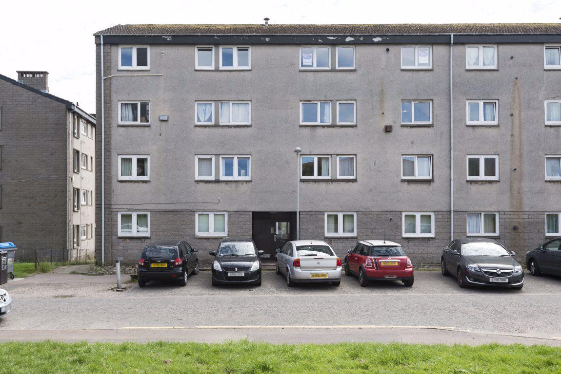 Cornhill Drive HMO, Aberdeen, AB1