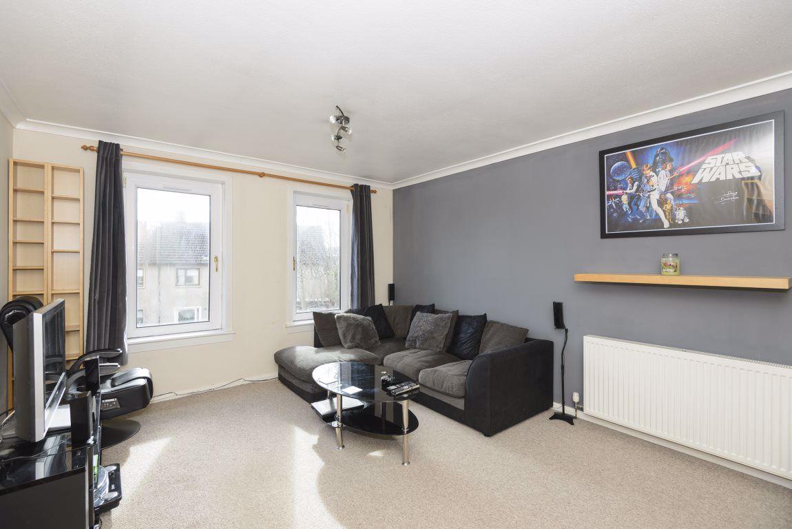 Craigievar Terrace, Top Floor Flat, AB1