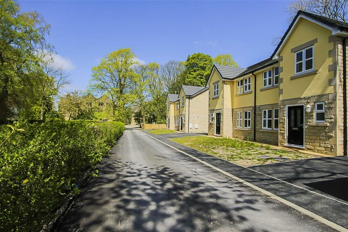3 Bed Semi-detached New House For Sale - Main Image