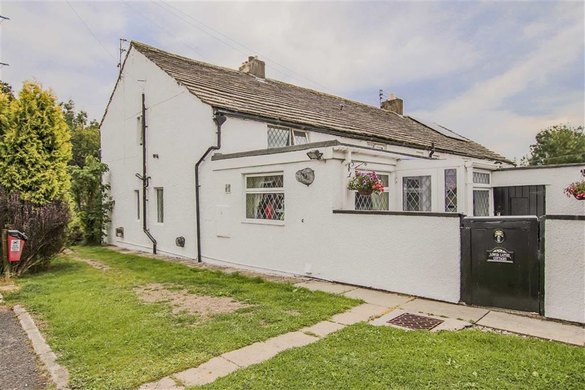 2 Bedroom Cottage For Sale in Lower Laithe Cottages, Barrowford, BB9