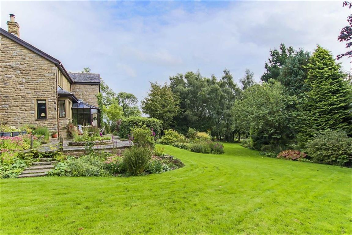 5 Bedroom Detached House For Sale - Image 24