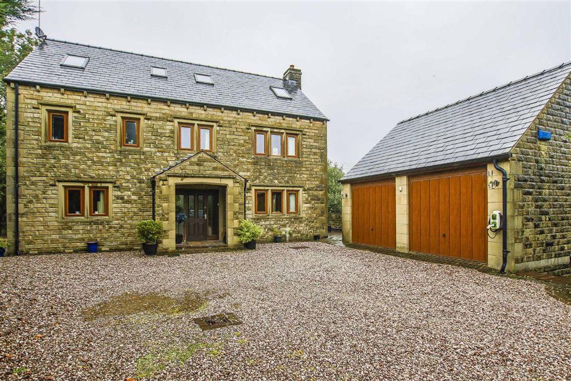 6 Bedroom Detached House For Sale - Image 2