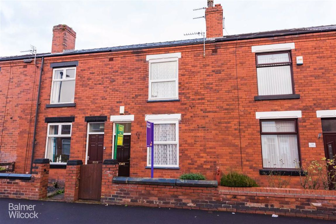 Property for Sale Hope Street, Leigh, Lancashire