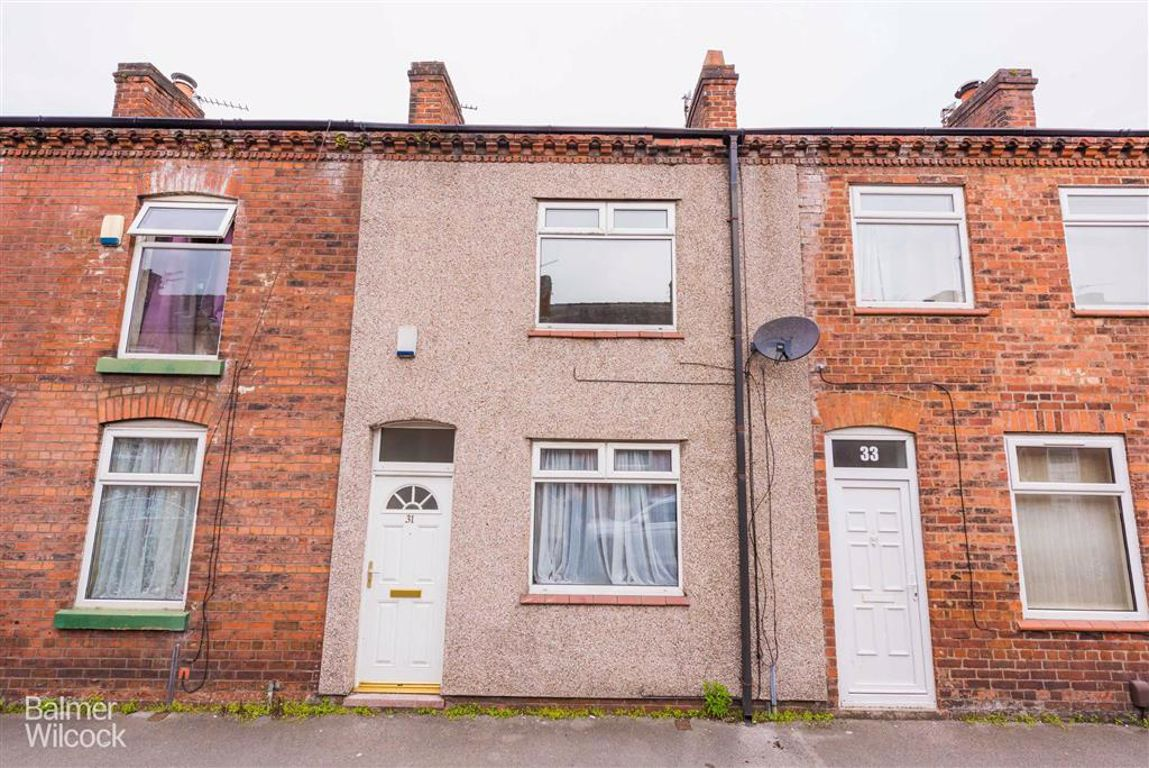 Property for Sale Rydal Street, Leigh, Lancashire