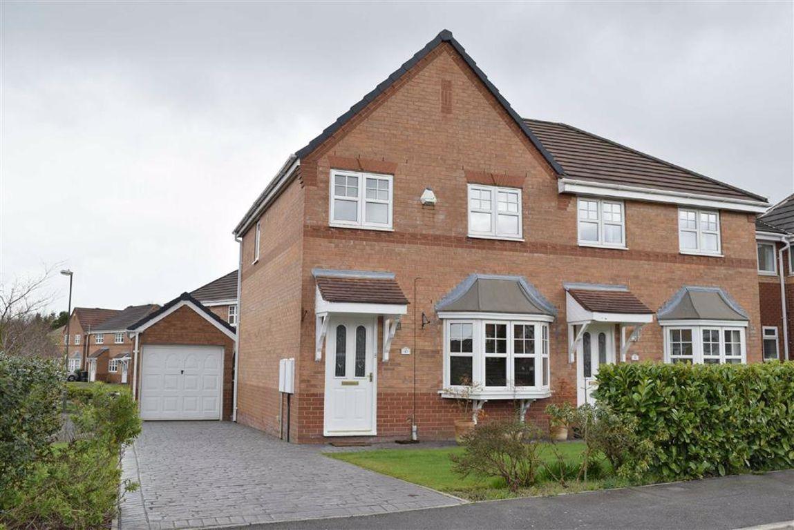 Clough House Drive, Leigh, Lancashire Balmer Wilcock
