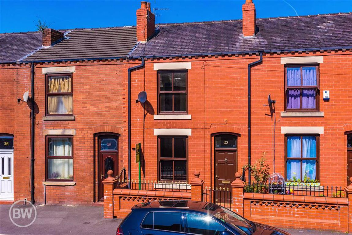 Property for Sale Peter Street, Leigh, Lancashire