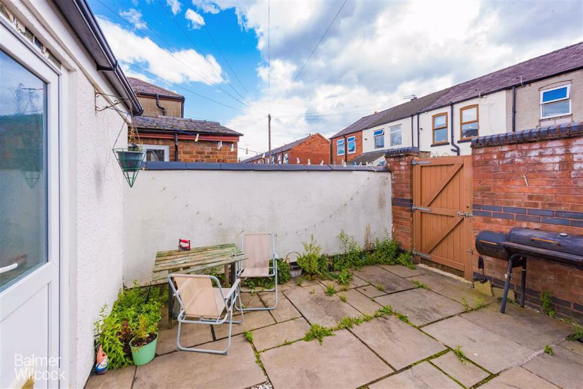 Property for Sale Battersby Street, Leigh, Lancashire