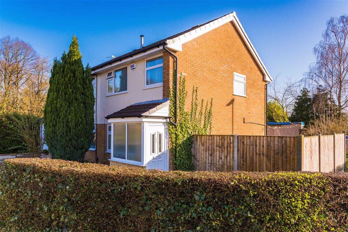 Property for Sale Coldalhurst Lane, Astley, Manchester