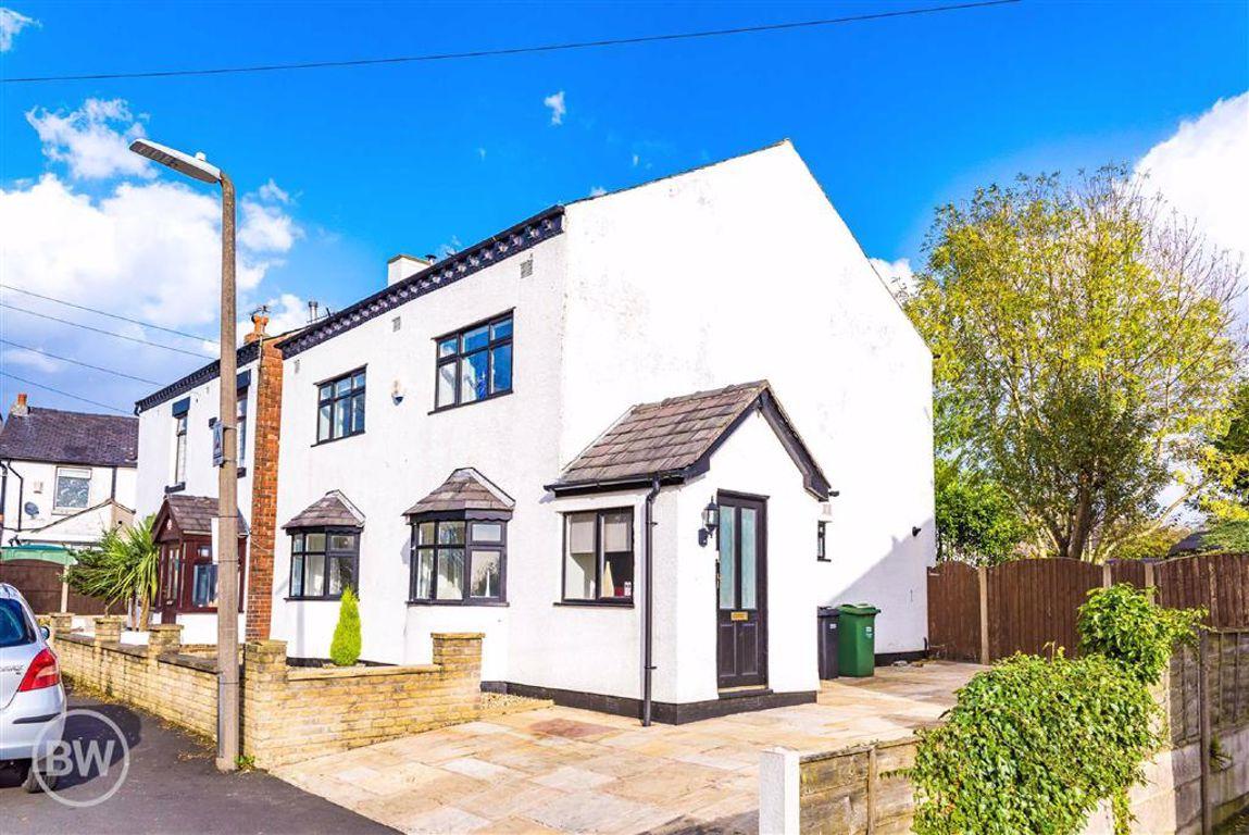 Mill Lane, Westhoughton, Bolton Balmer Wilcock