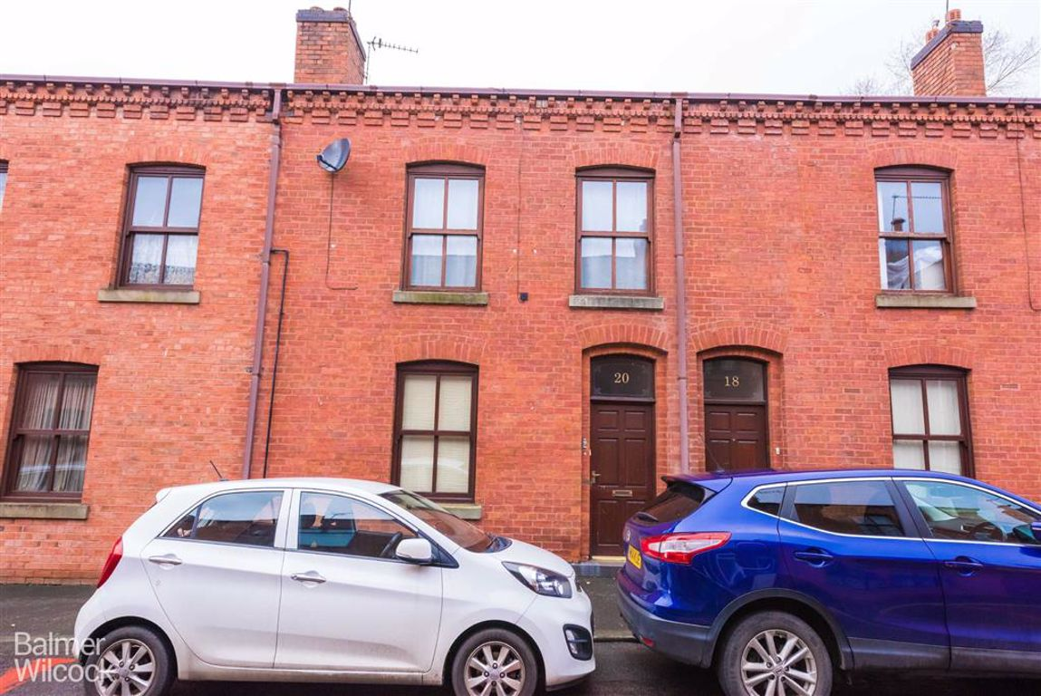 Property for Sale Turner Street, Leigh, Lancashire