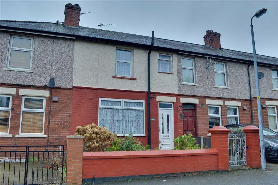 Wordsworth Avenue, Leigh, Lancashire Balmer Wilcock