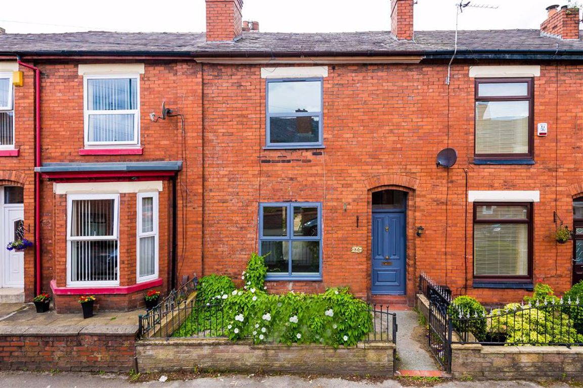 Property for Sale Bag Lane, Atherton, Manchester
