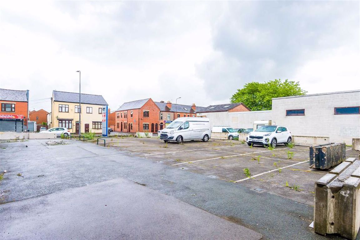 Property for Sale Chapel Street, Leigh, Lancashire
