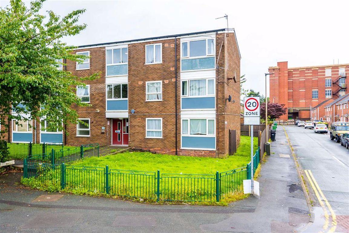 Bag Lane, Atherton, Manchester