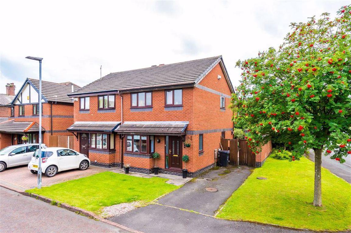 Clough House Drive, Leigh, Lancashire