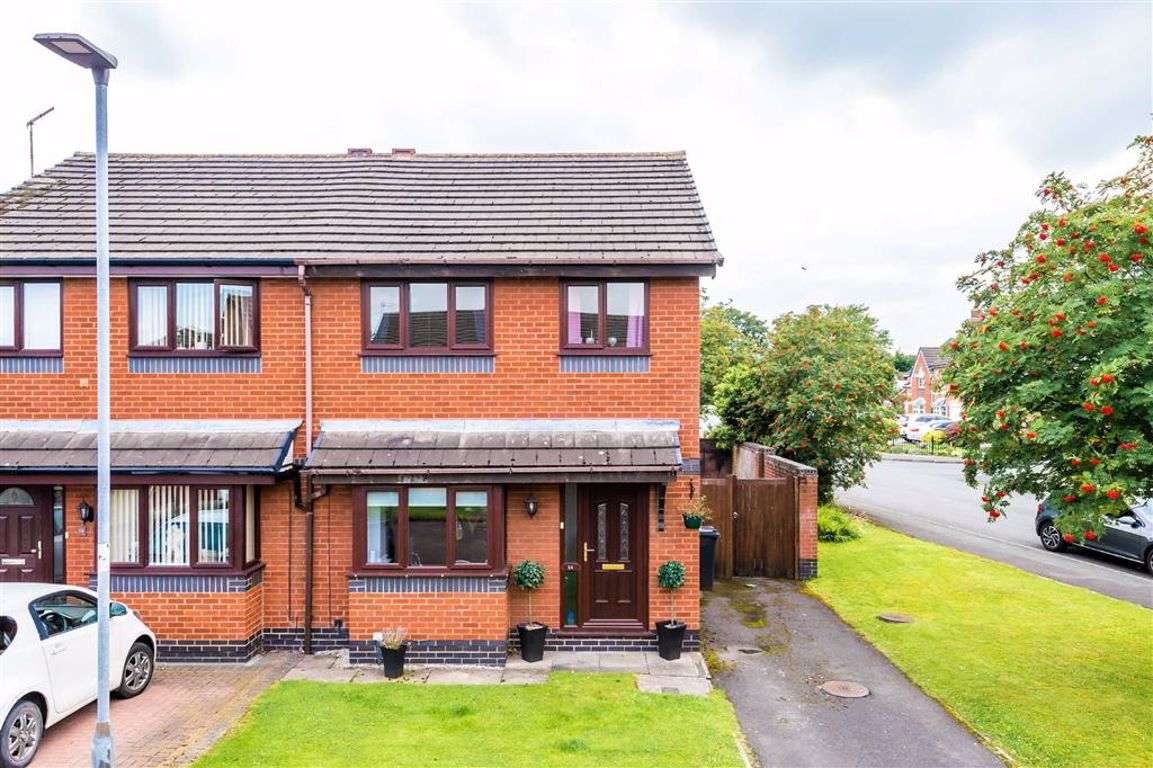 Property for Sale Clough House Drive, Leigh, Lancashire
