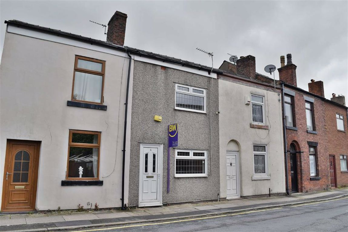 Thomas Street, Atherton, Manchester