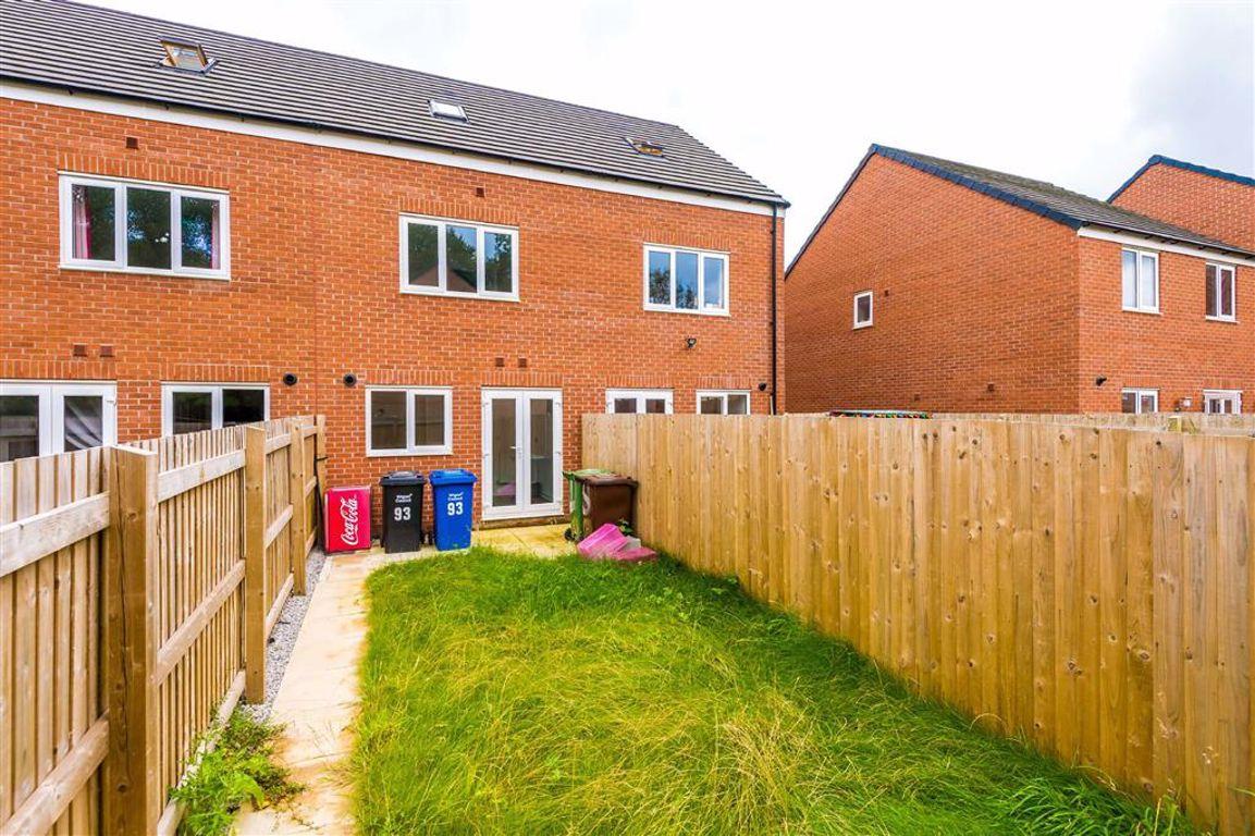 Property for Sale Fairclough Park Drive, Leigh, Lancashire