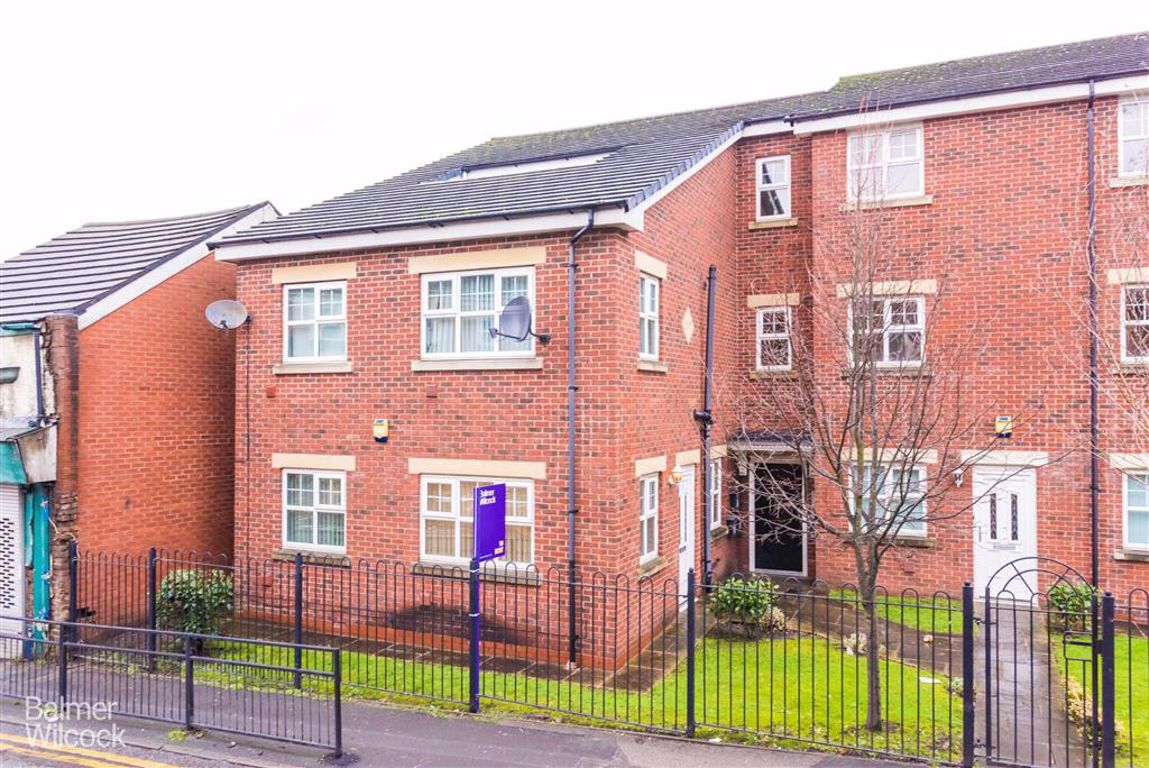 Property for Sale Shuttle Street, Tyldesley, Manchester