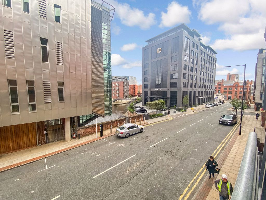 Navigation House, Manchester - 2 Bed - Apartment