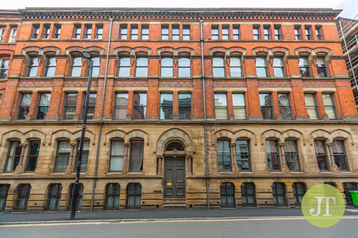 Finlay's Warehouse, Manchester - 2 Bed - Apartment