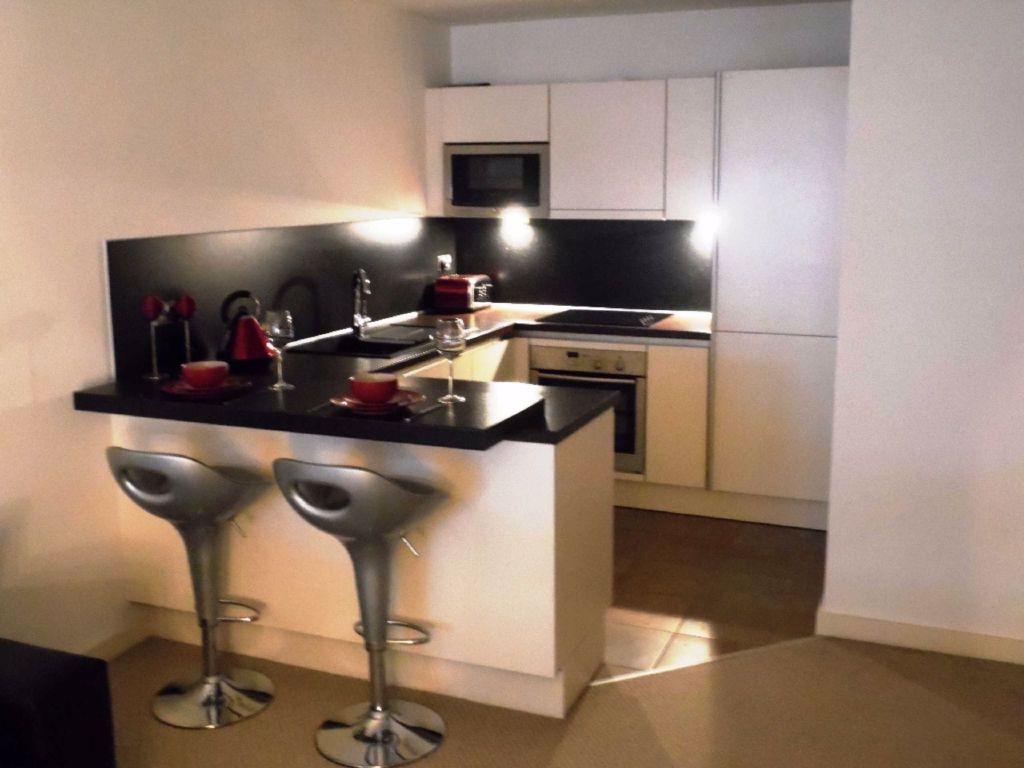 37 Potato Wharf (LO), Manchester - 1 Bed - Apartment